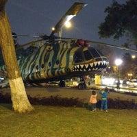Photo taken at Parque Cuartel Bolivar by Katrusya M. on 9/29/2015