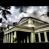 Photo taken at National Museum by Iwan N. on 12/8/2012