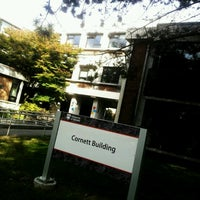 Photo taken at University of Victoria by glenn l. on 9/29/2012
