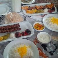 Photo taken at Shadman Restaurant | رستوران شادمان by Amir hossein G. on 6/10/2016