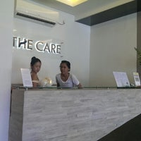 Photo taken at The CARE DAY SPA by Zamir S. on 5/25/2013