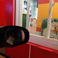 Photo taken at KFC / KFC Coffee by Dody Meirianto H. on 6/7/2016