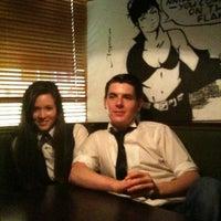 Photo taken at Smoke & Oakum's Gunpowder Rum by BH S. on 12/31/2012
