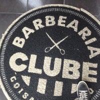 Foto diambil di Barbearia Clube oleh Augusto P. pada 12/22/2012