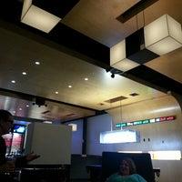 Photo taken at WXYZ Bar @AloftTulsaDwntn by Cheryl L. on 3/1/2014