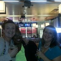 Photo taken at WXYZ Bar @AloftTulsaDwntn by Cheryl L. on 12/15/2013
