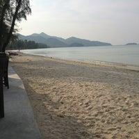 Photo taken at Klong Prao Resort Koh Chang by nu kvang on 1/4/2013