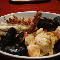 Photo taken at Red Lobster by Geystres on 2/25/2013