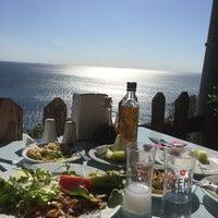 5/10/2015 tarihinde Tuğçe Ö.ziyaretçi tarafından Eskibağ Teras - Paradiso Cafe'de çekilen fotoğraf