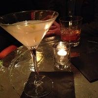12/23/2012にL JがThe Crosby Barで撮った写真