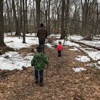Photo taken at Turtle Back Rock by Melissa W. on 3/25/2018