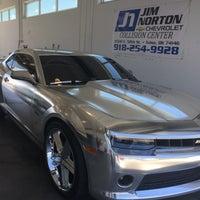 Photo taken at Jim Norton Chevrolet by Melissa C. on 7/23/2016