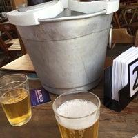 Photo taken at Nosso Bar - Dona Maria by Thiago Z. on 12/4/2015