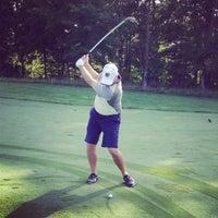 Foto tomada en The Golf Club at Lansdowne por Will R. el 8/17/2014