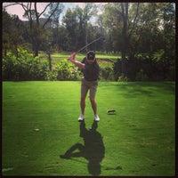 Foto tomada en The Golf Club at Lansdowne por Will R. el 9/7/2014
