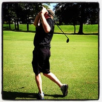 Photo taken at The Crossings Golf Club by Will R. on 8/25/2013