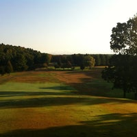 Photo taken at Amesbury Golf & Country Club by Will R. on 9/27/2012
