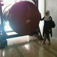Photo taken at Masjid Agung Sunan Ampel by Khomsiatun M. on 8/20/2016
