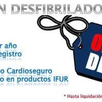 Foto tomada en IFUR - Investigación y Formación en Urgencias por José P. el 12/21/2015