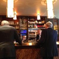 Photo taken at Week End Café by Chris G. on 10/16/2012