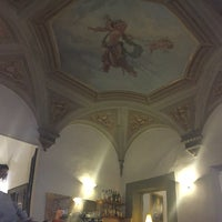 Foto scattata a Hotel Vasari Florence da Diana il 4/24/2016