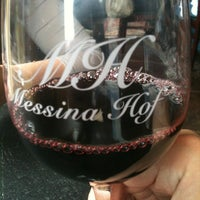 Photo taken at Messina Hof Winery and Resort by Joseph W. on 3/16/2013