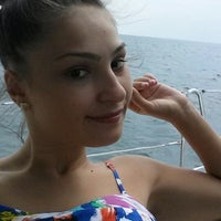 Photo taken at Black Sea Tall Ships 2014 by Elena H. on 7/20/2014