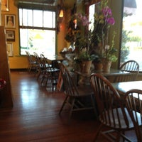 Photo taken at Flower Flour by Maryanne M. on 1/31/2013