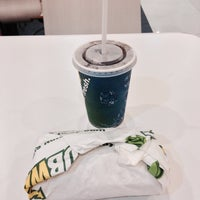 Photo taken at SUBWAY by Afwan A. on 9/12/2015