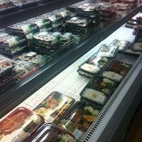 Photo taken at Fujiya Sushi by Mihoko I. on 5/28/2013