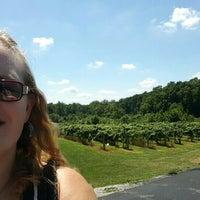... Photo taken at Ertel Cellars Winery by Sarah B. on 8/7/2015 ... & Ertel Cellars Winery - 11 tips