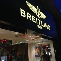 Photo taken at Breitling by Miss V. on 12/29/2012