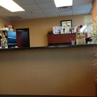 Photo taken at North Suburban Healthcare Chiropractic; P.T. & M.T. by Brandon F. on 12/21/2012