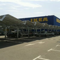 Photo taken at IKEA by Albertowa P. on 4/15/2013