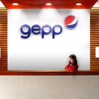 Photo taken at GEPP Corporativo by Sergio B. on 8/21/2013