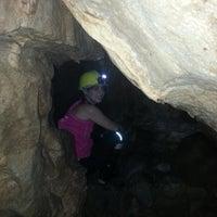 Photo taken at Cavernas de Venado by Nitza M. on 5/2/2015