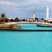 9/8/2015 tarihinde Murat Y.ziyaretçi tarafından Hüdavendigar Kent Parkı'de çekilen fotoğraf