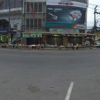Photo taken at Tha Yang District by 🐒Chawalrat K. on 12/31/2016