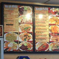 Photo taken at Mayan Tacos by Lilly G. on 2/24/2016