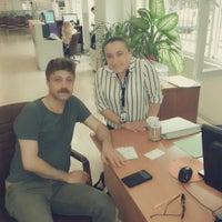 Photo taken at Ayedaş by Özden Ç. on 6/19/2015