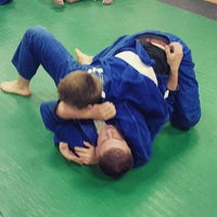 Photo taken at Iron Temple Martial Arts by Iron Temple M. on 2/11/2015