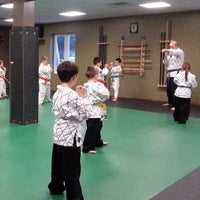Photo taken at Iron Temple Martial Arts by Iron Temple M. on 2/12/2015