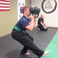 Photo taken at Iron Temple Martial Arts by Iron Temple M. on 7/30/2015