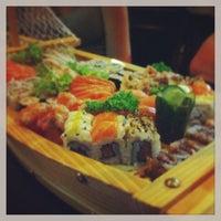 Foto tirada no(a) DJOY Japanese Food por PY em 1/31/2013