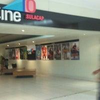 Photo taken at Cine10 Sulacap by Gabriel C. on 1/30/2013
