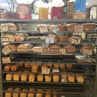Photo taken at Great Harvest Bread Co. - West Seattle by Avitania B. on 7/16/2016