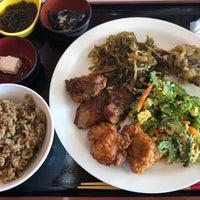 Photo taken at Kingdom Village Restaurant by あつさん on 5/30/2018