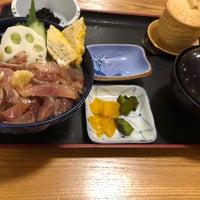 Photo taken at 味くらべ by あつさん on 5/16/2018
