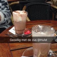 11/10/2015にTamara A.がCafe 't Raedthuysで撮った写真