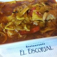 Foto scattata a Restaurante El Escorial da Cesar P. il 8/16/2013
